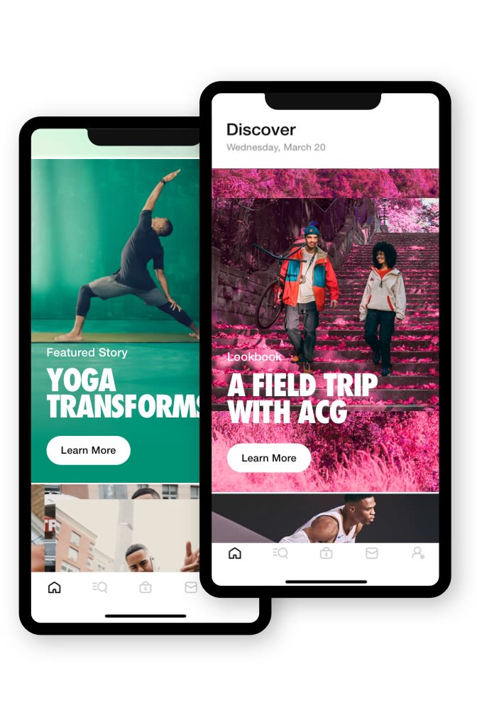 Nike connect app for mac os