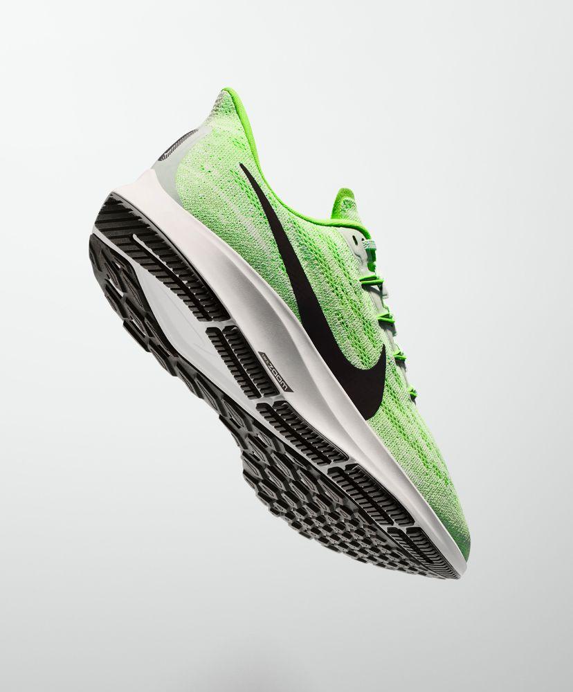 Vaporfly NEXT%. Nike