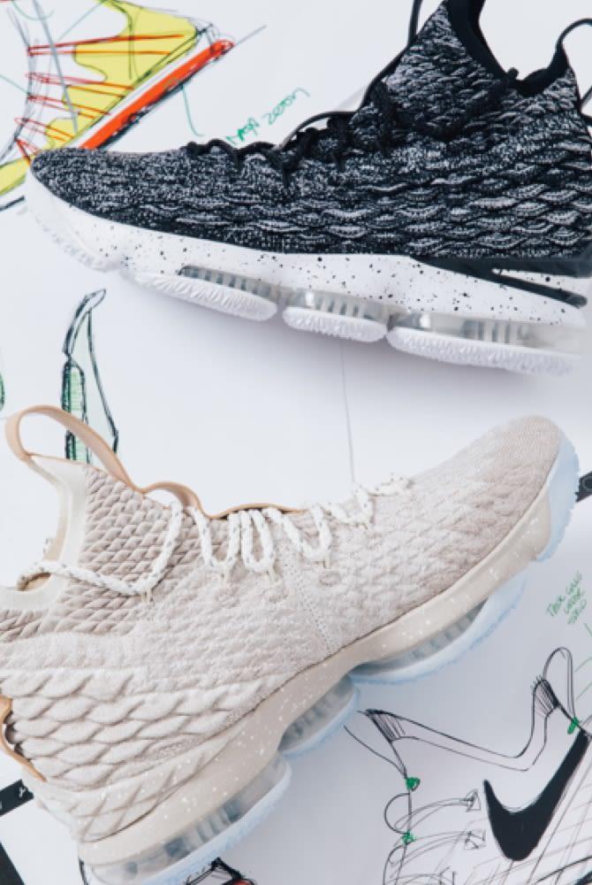 LeBron 15. Nike.com