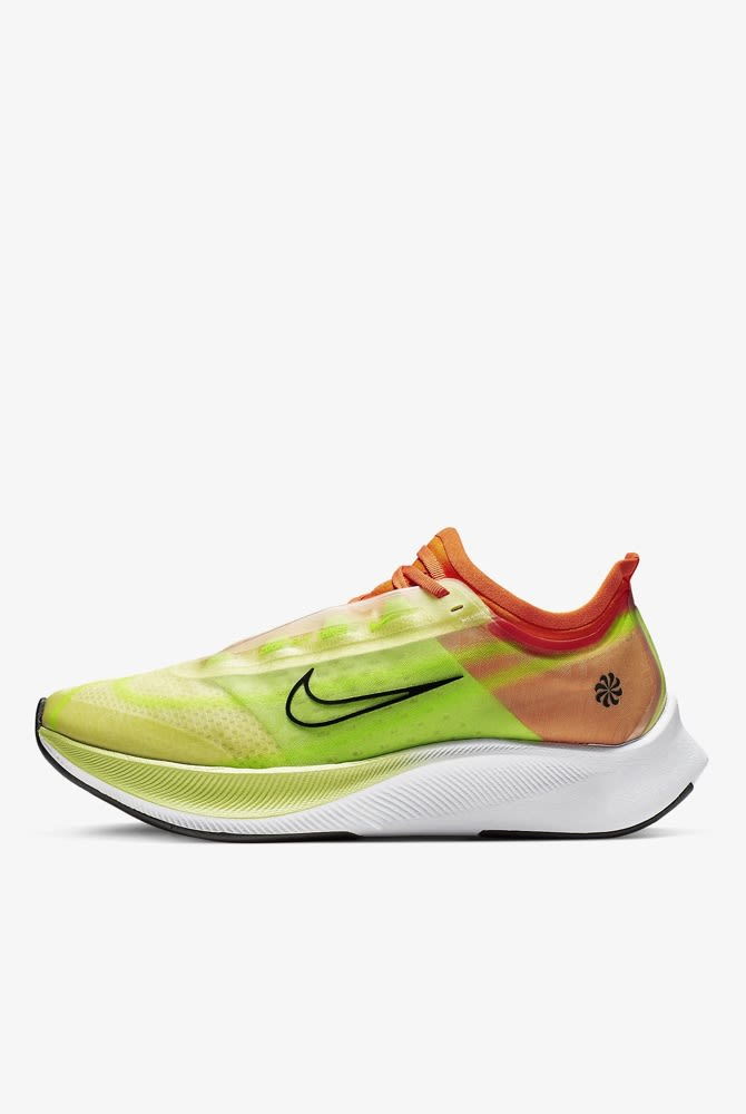 Nike Zoom Fly. Her er Zoom Fly 3. Nike NO