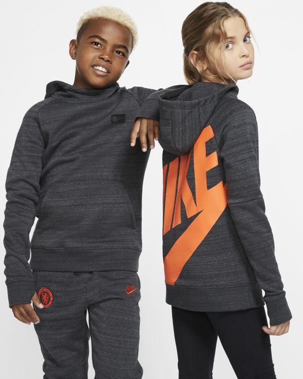 07 Nike Kyrie Hoodie AOP FZ Felpe e tute | Baskethouse.it