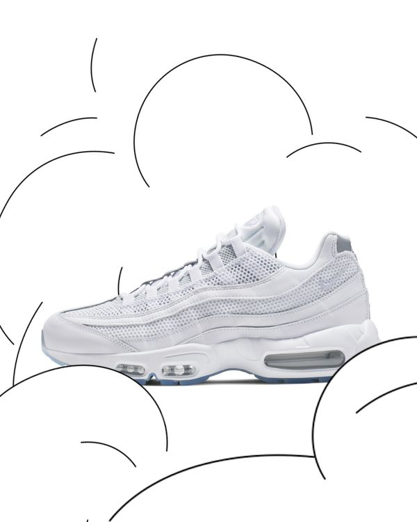 Nike Air Max Bia Sneaker Damen Weiss F104 |Lifestyle