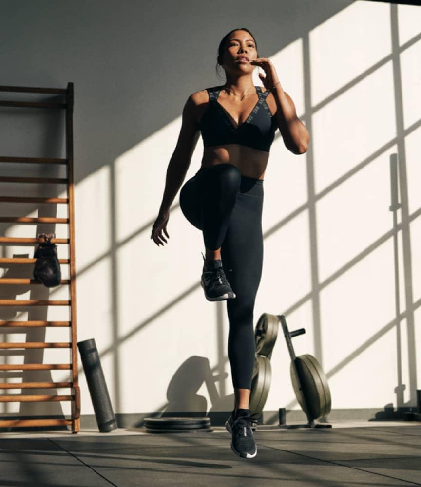 Rubicundo celestial Cancelar  Nike Training Club App. Entrenamientos en casa y mucho más. Nike MX