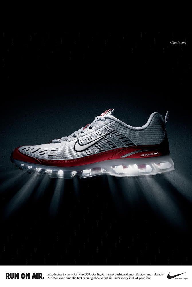 Contribuyente realidad Mensajero  Nike Air Max. Air Max Day. Nike IN