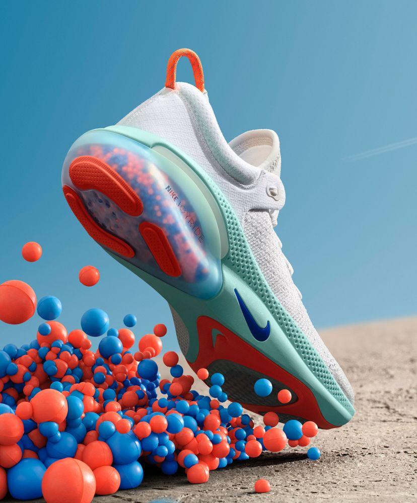 Kilómetros Prueba de Derbeville Salvación  Nike Joyride. Nike.com