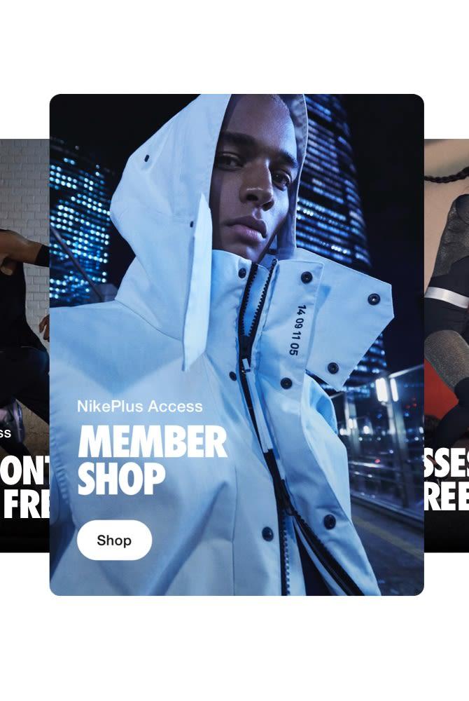 siga adelante Buen sentimiento Lechuguilla  Nike App. Nike.com