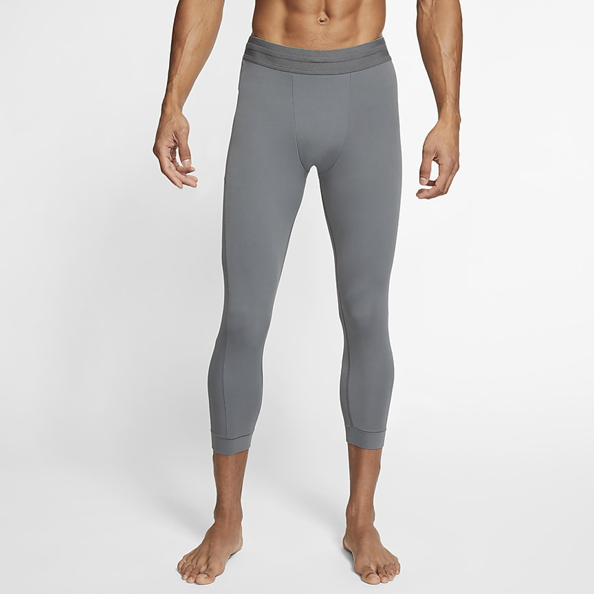 Men's 3/4 Tights