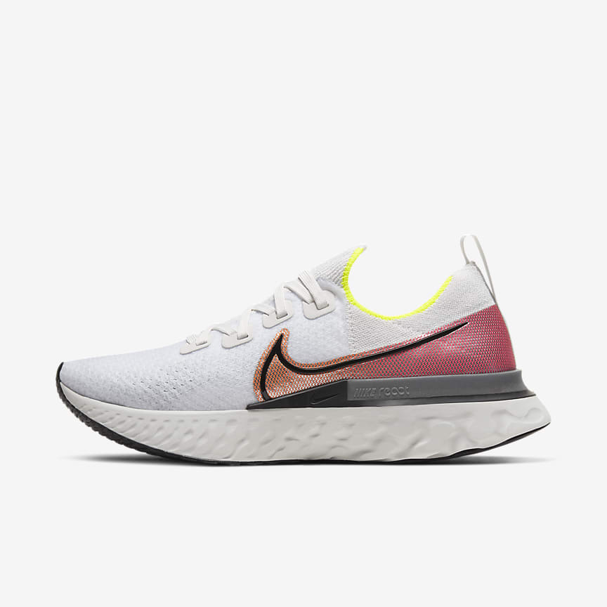 Nike React.