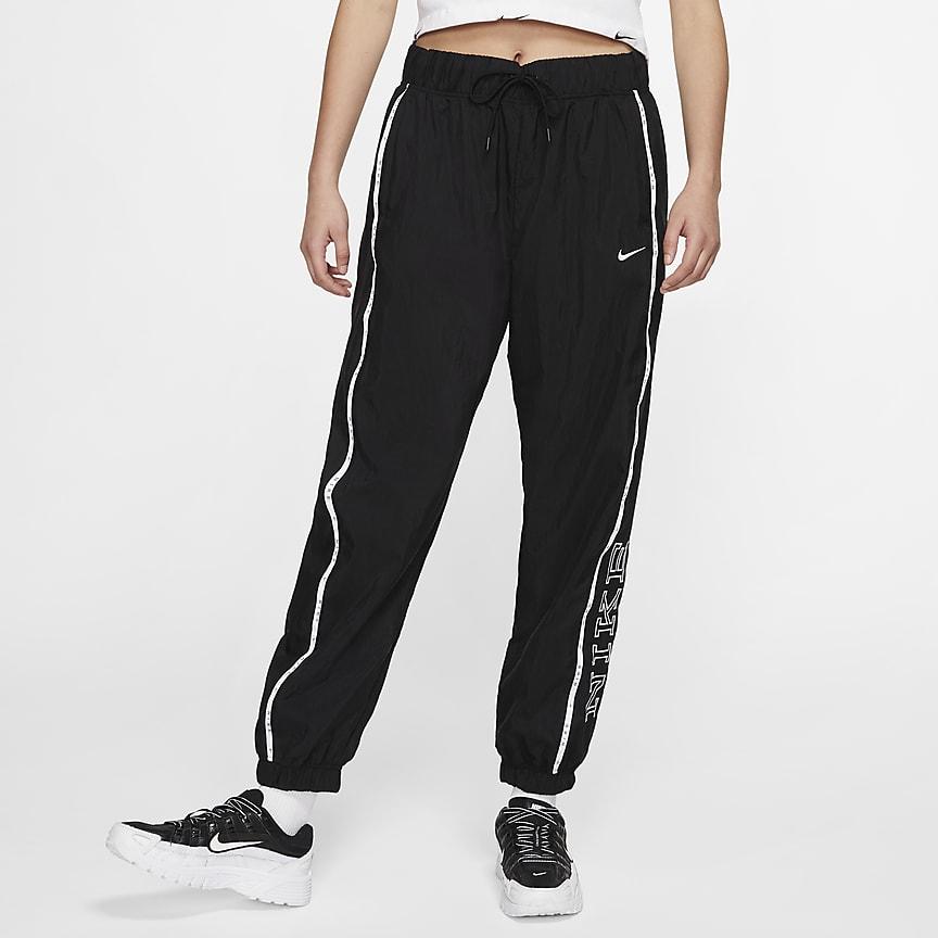 Pantalones tejidos para mujer