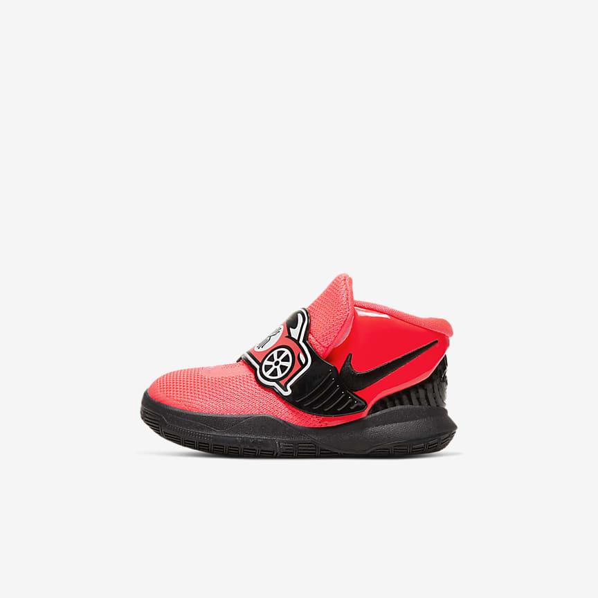 婴童运动童鞋