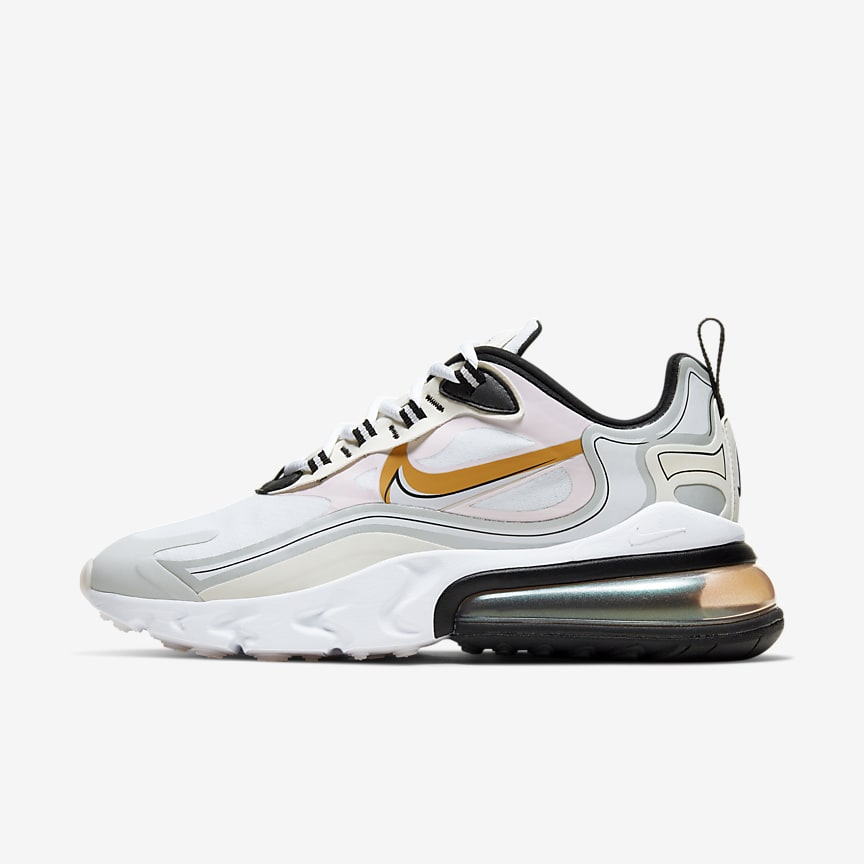 Nike Air Max 270 React Sneaker Damen F100
