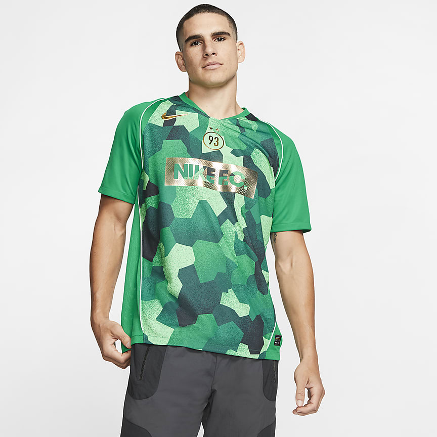 Pánský fotbalový dres