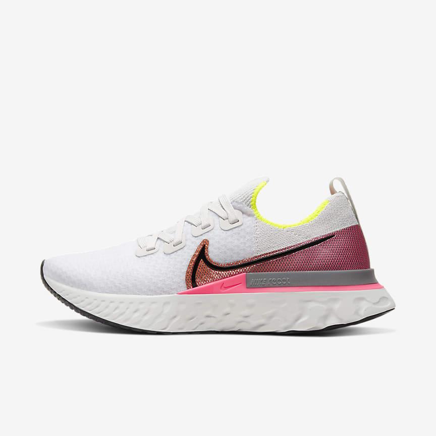 Calzado de running para mujer