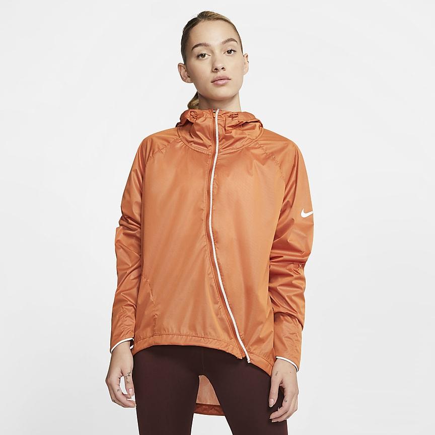 Kadın Koşu Ceketi