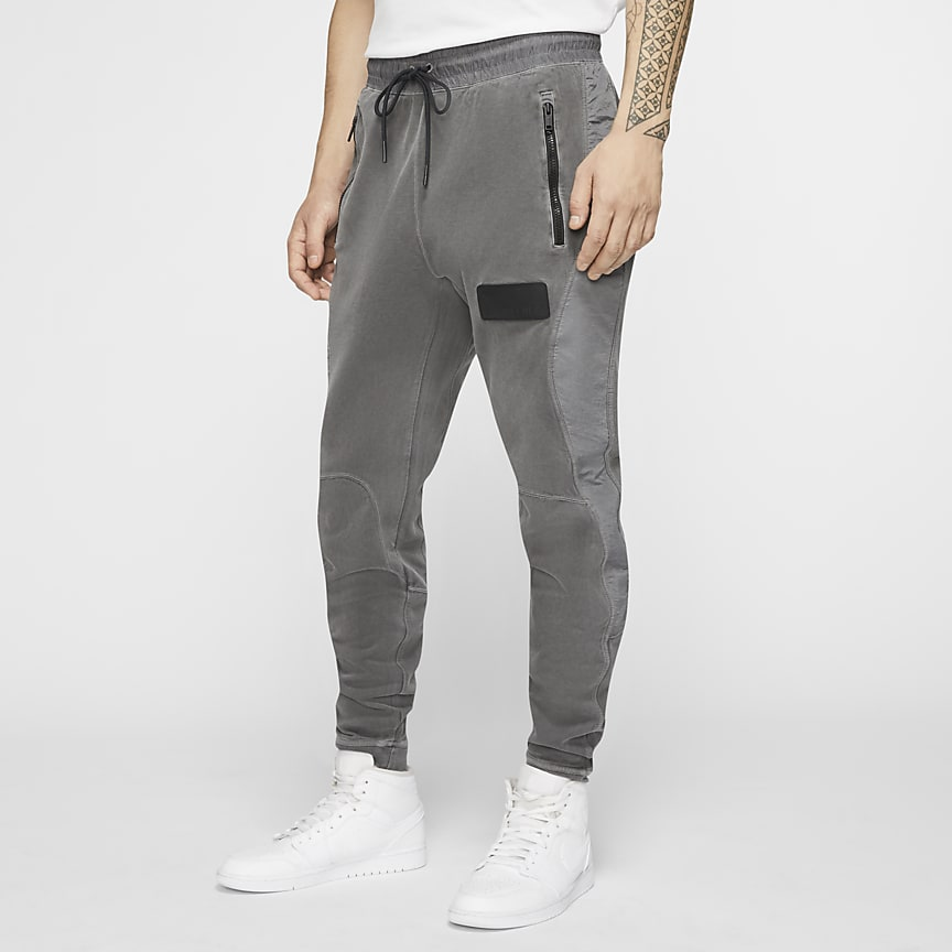 Men's Fleece Pants
