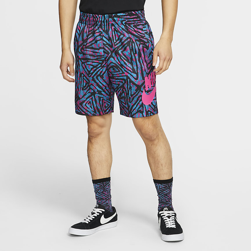 Men's Skate Shorts