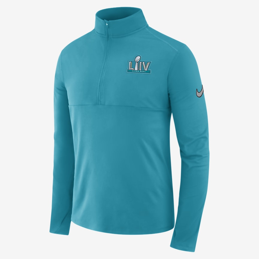 Men's Long-Sleeve 1/2-Zip Top