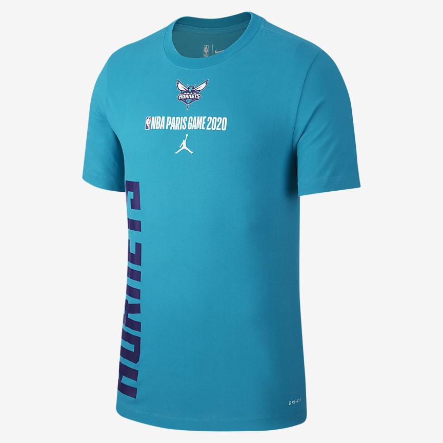 Tee-shirt Jordan NBA pour Homme