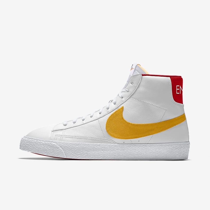 Custom Women's Shoe