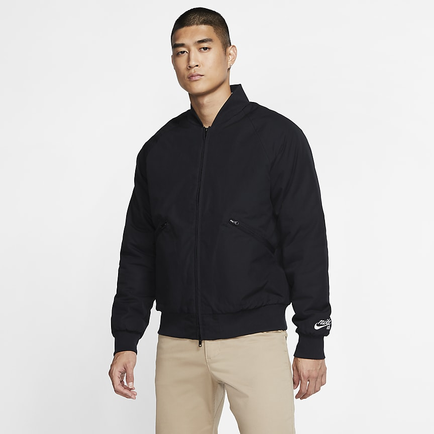 Men's Skate Jacket