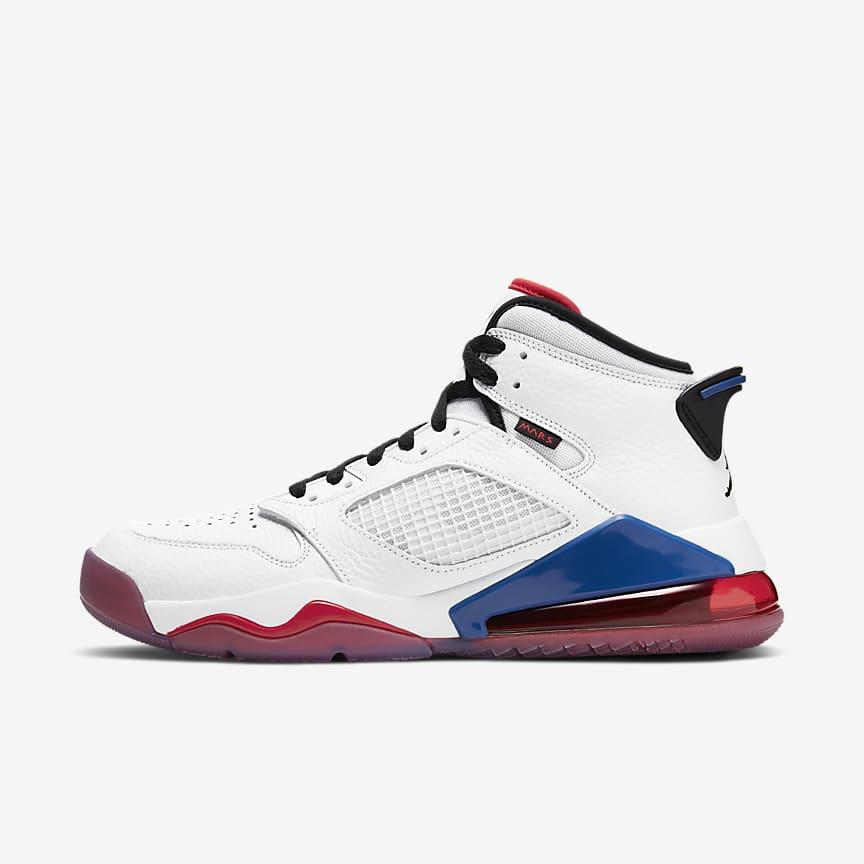 男子运动鞋