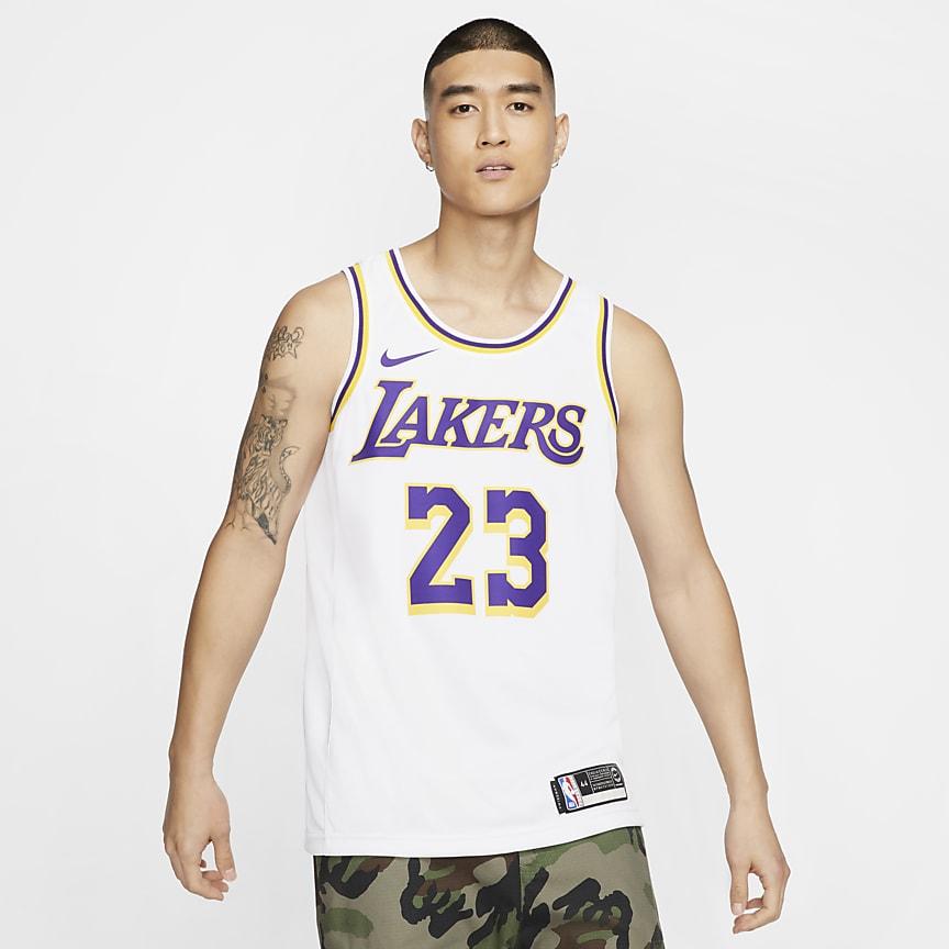 Samarreta de l'NBA de Nike Swingman