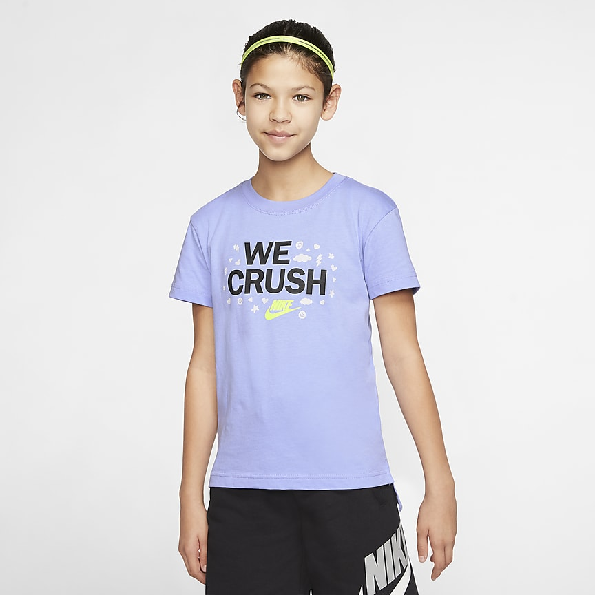 Big Kids' (Girls') T-Shirt