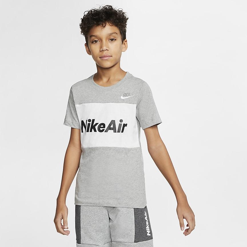 T-shirt voor jongens
