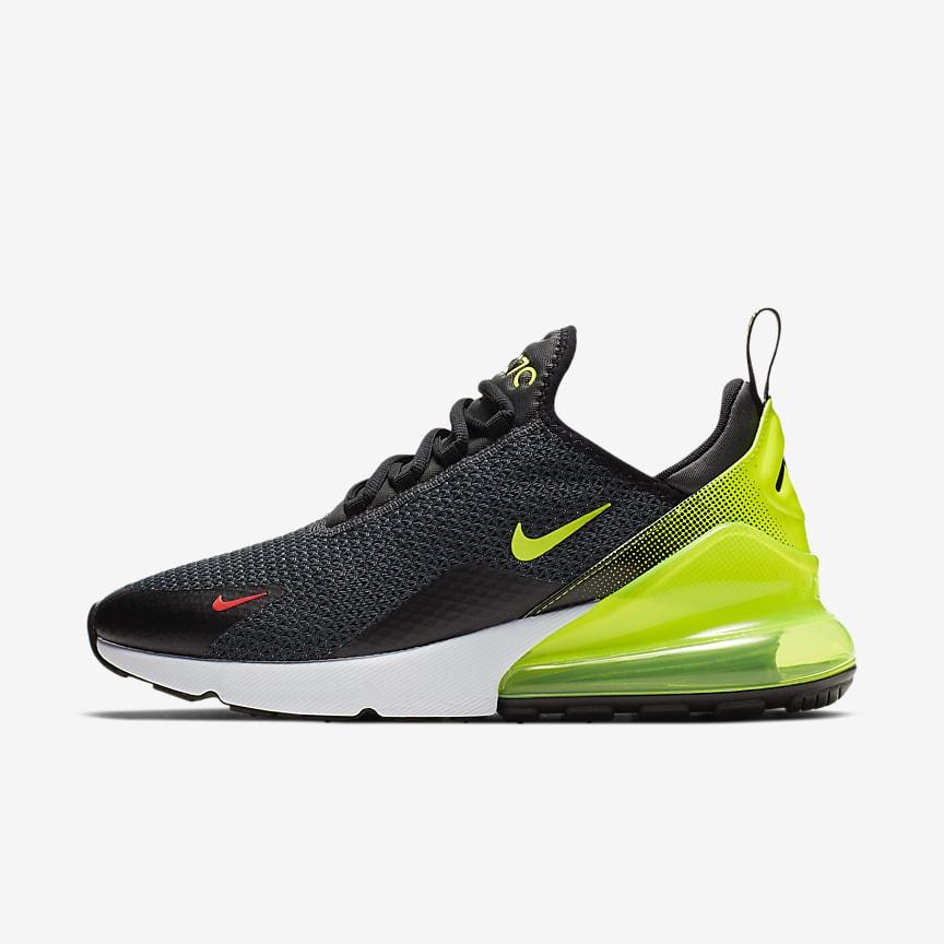2e2ca1c3a6836f Nike Air Max 270 SE. Men s Shoe