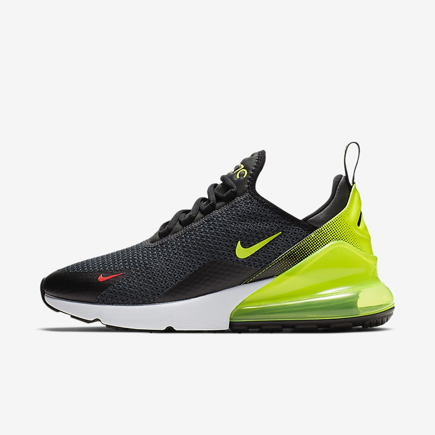 80482bf6f63e Nike Air Max 270 SE. Chaussure pour Homme