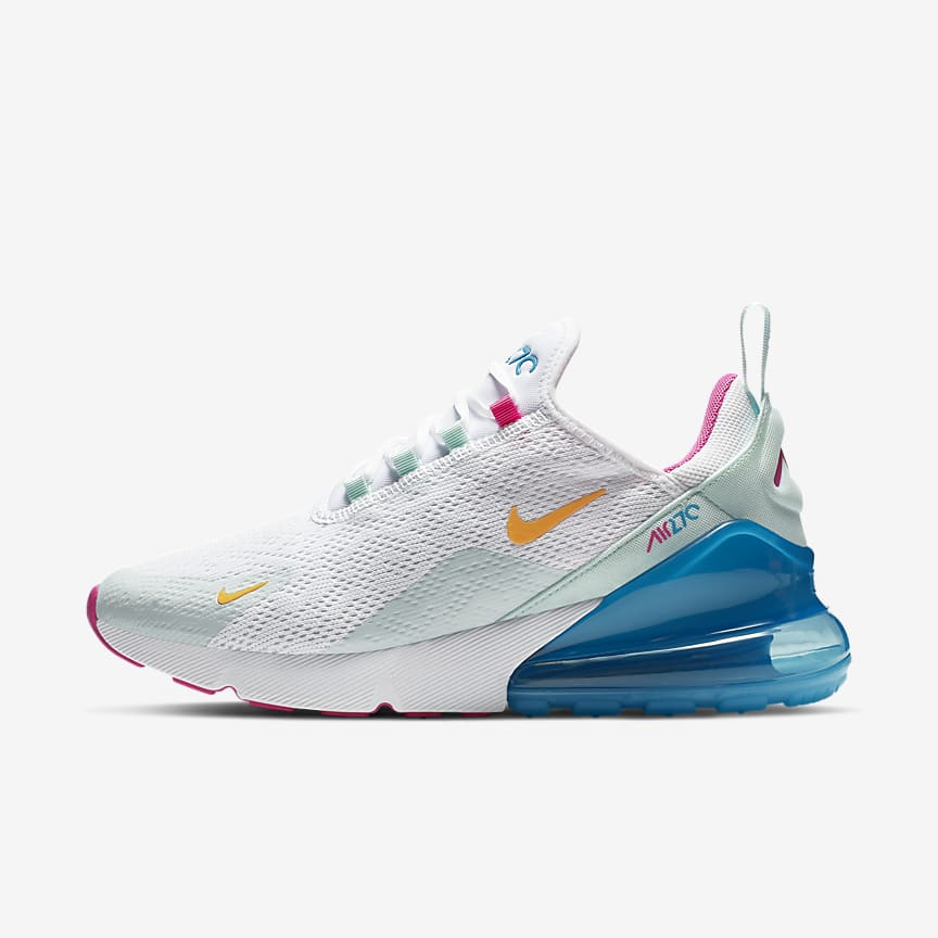 bf3dd447303efa Nike Air Max 270. Women s Shoe