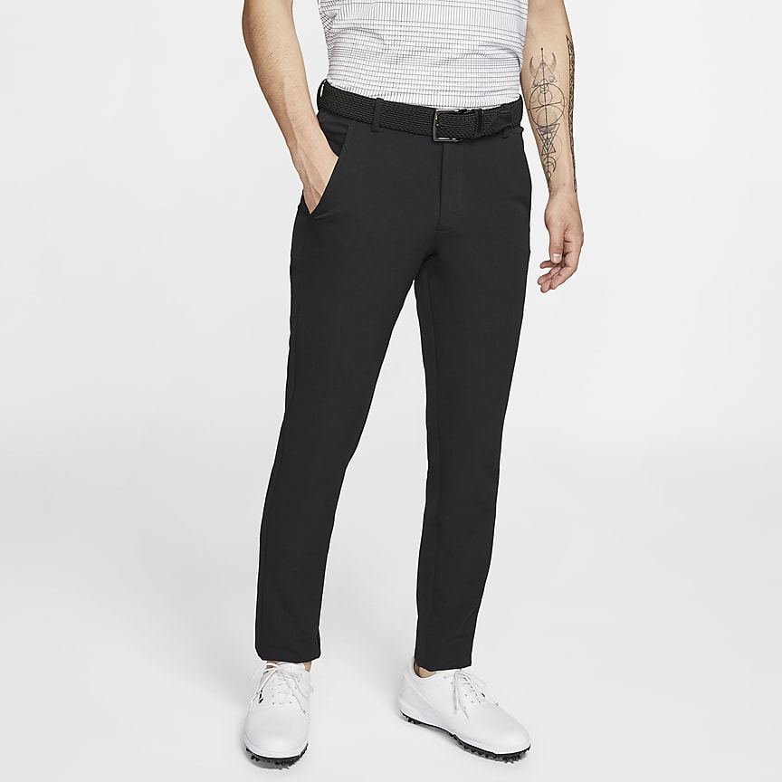 Men's Slim Fit Golf Pants