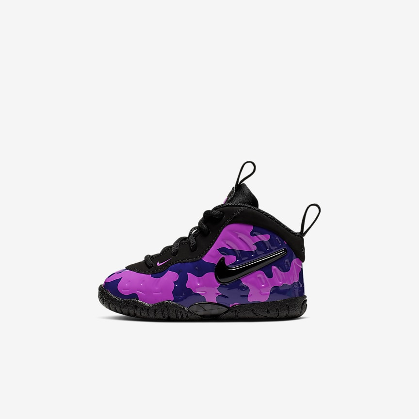 Toddler Shoe