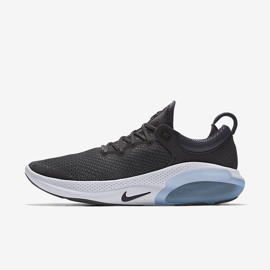Custom Men's Running Shoe