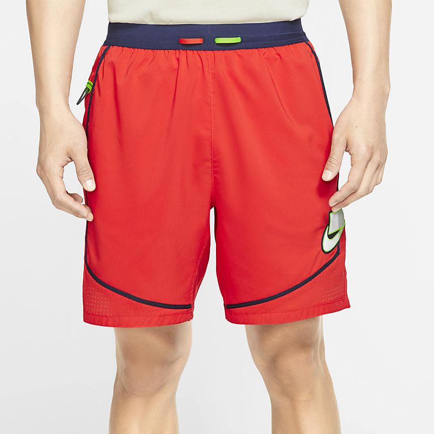 Pantalons curts de running - Home