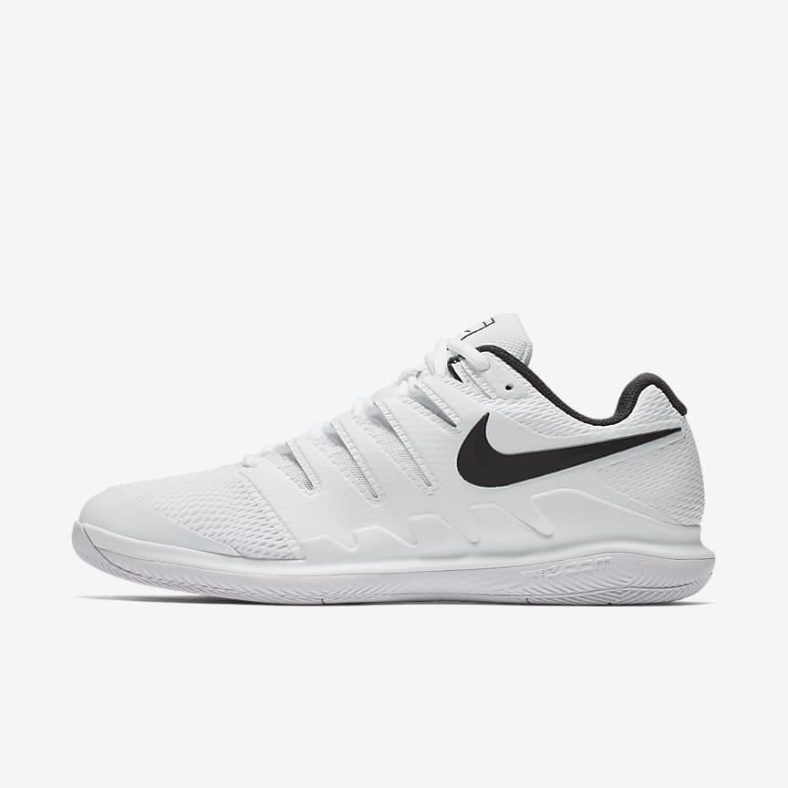 Męskie buty do tenisa na twarde korty