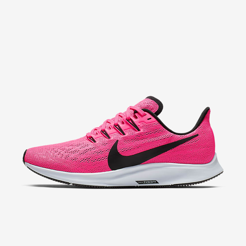 cf257b3a60 Nike Air Zoom Pegasus 36. Women's Running Shoe