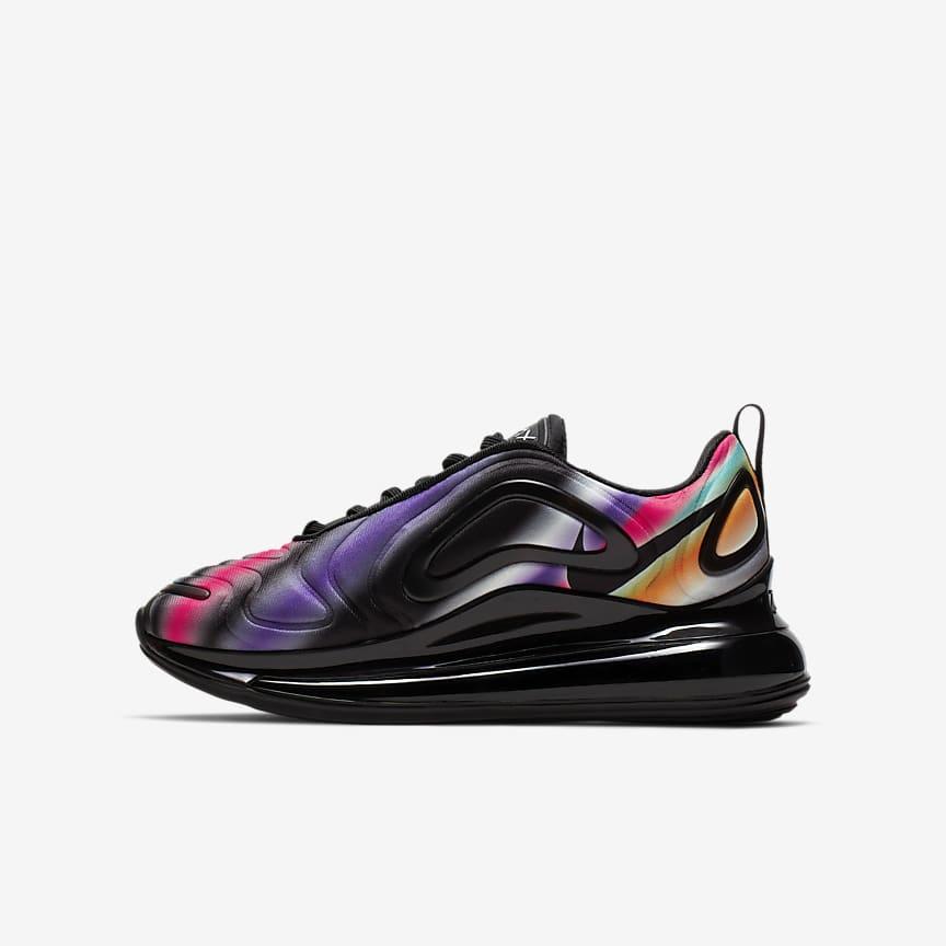 659e7077aa4b Nike Air Max 720. Little/Big Kids' Shoe