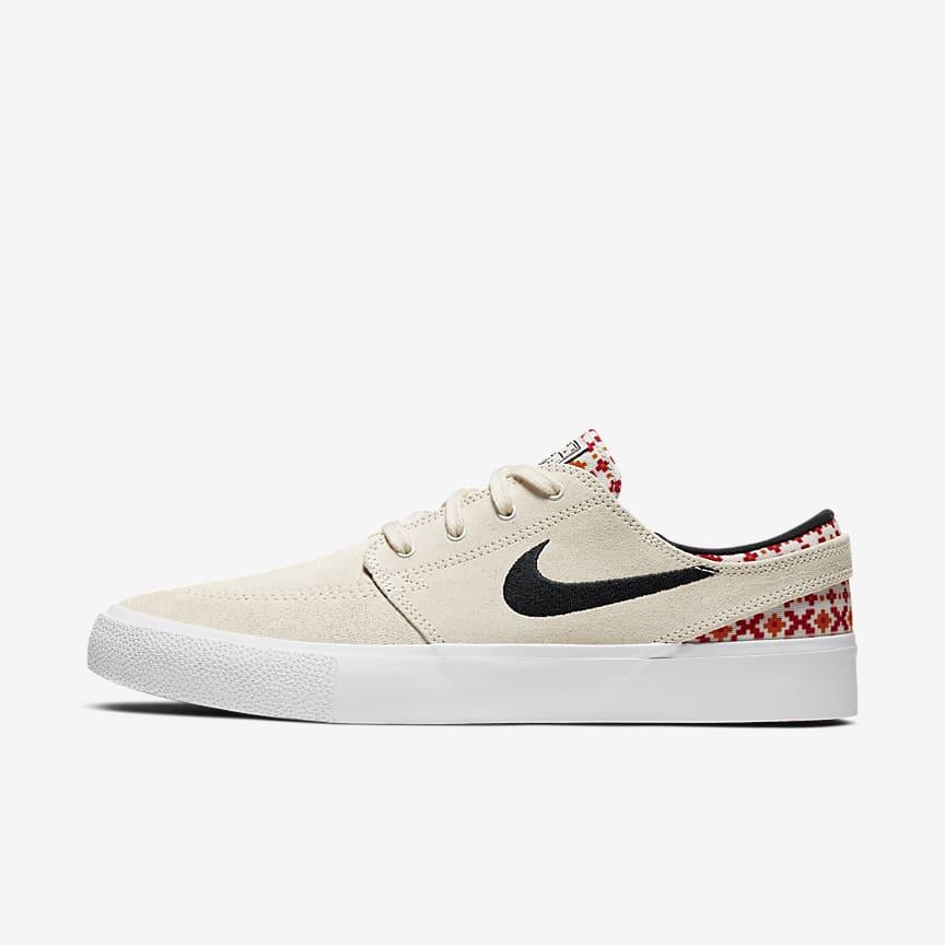 Chaussure de skateboard