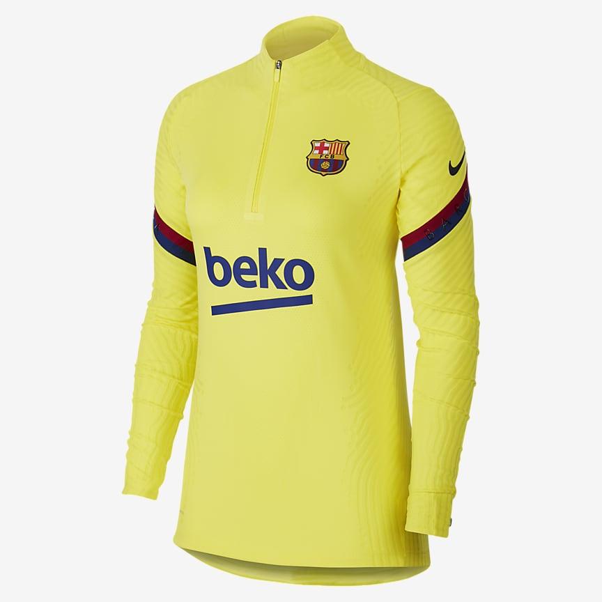 Camiseta de entrenamiento de fútbol - Hombre