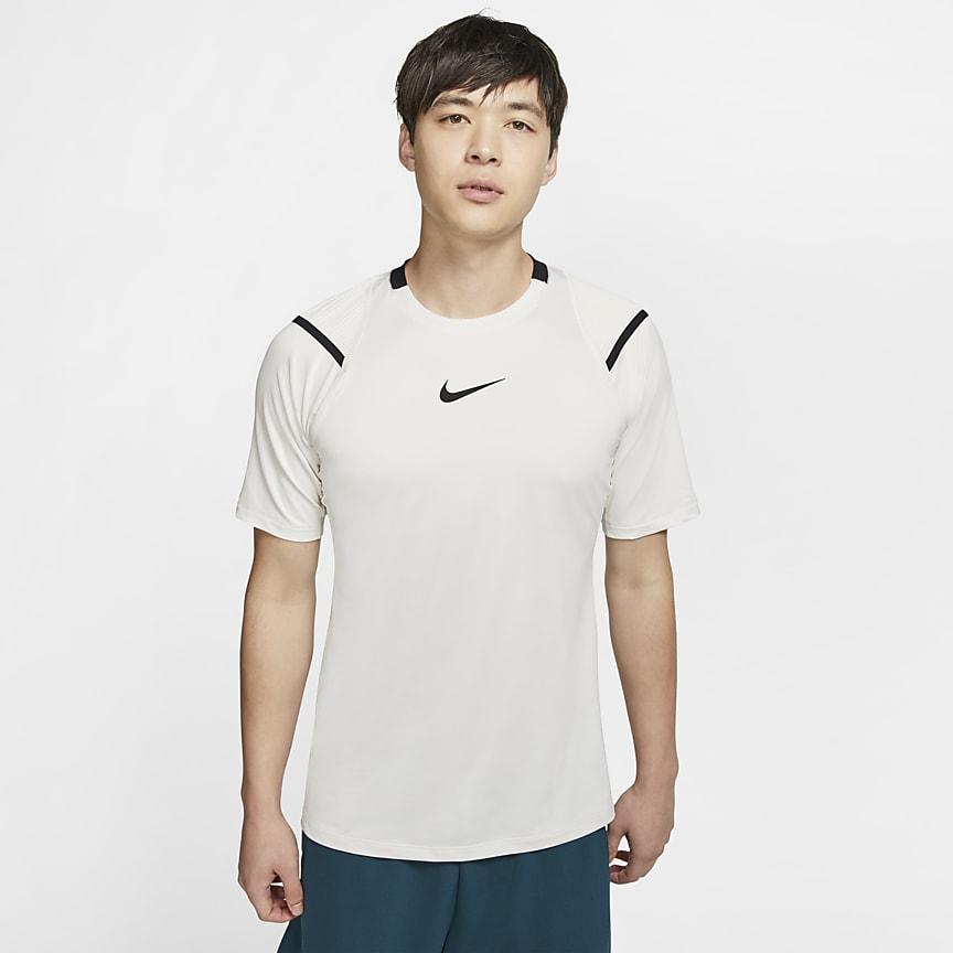 Camiseta de manga corta - Hombre