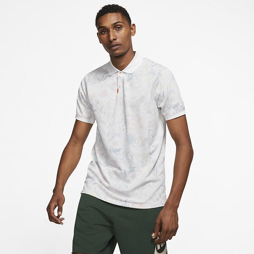 Рубашка-поло унисекс с плотной посадкой