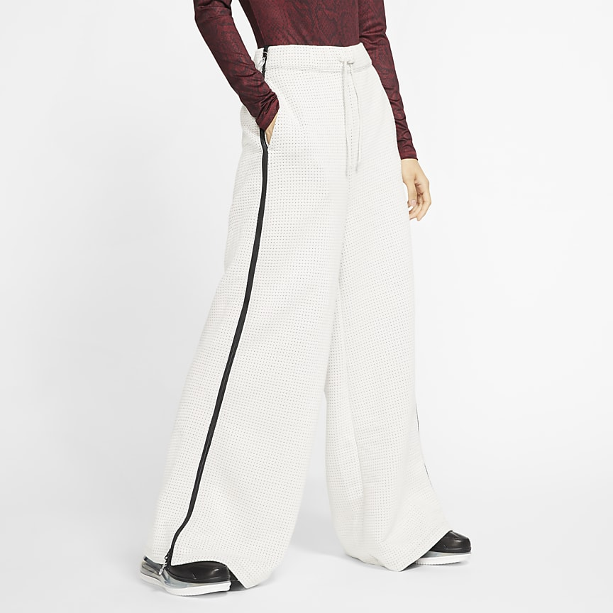 Pantaloni in fleece - Donna