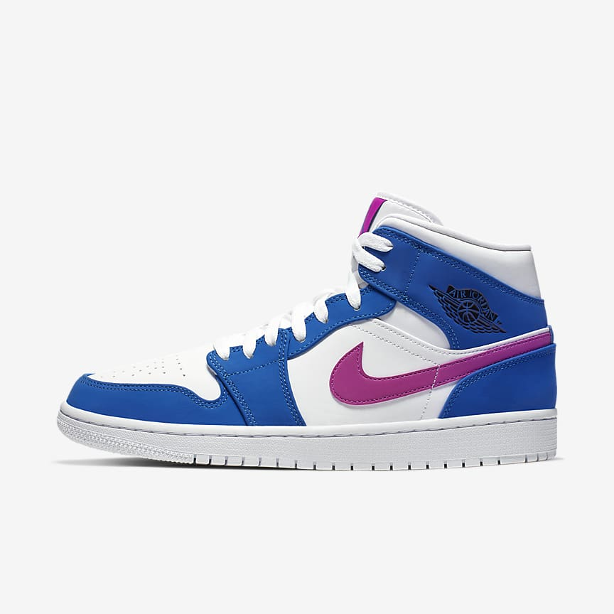 Nike  Just Do It  Nike com ID