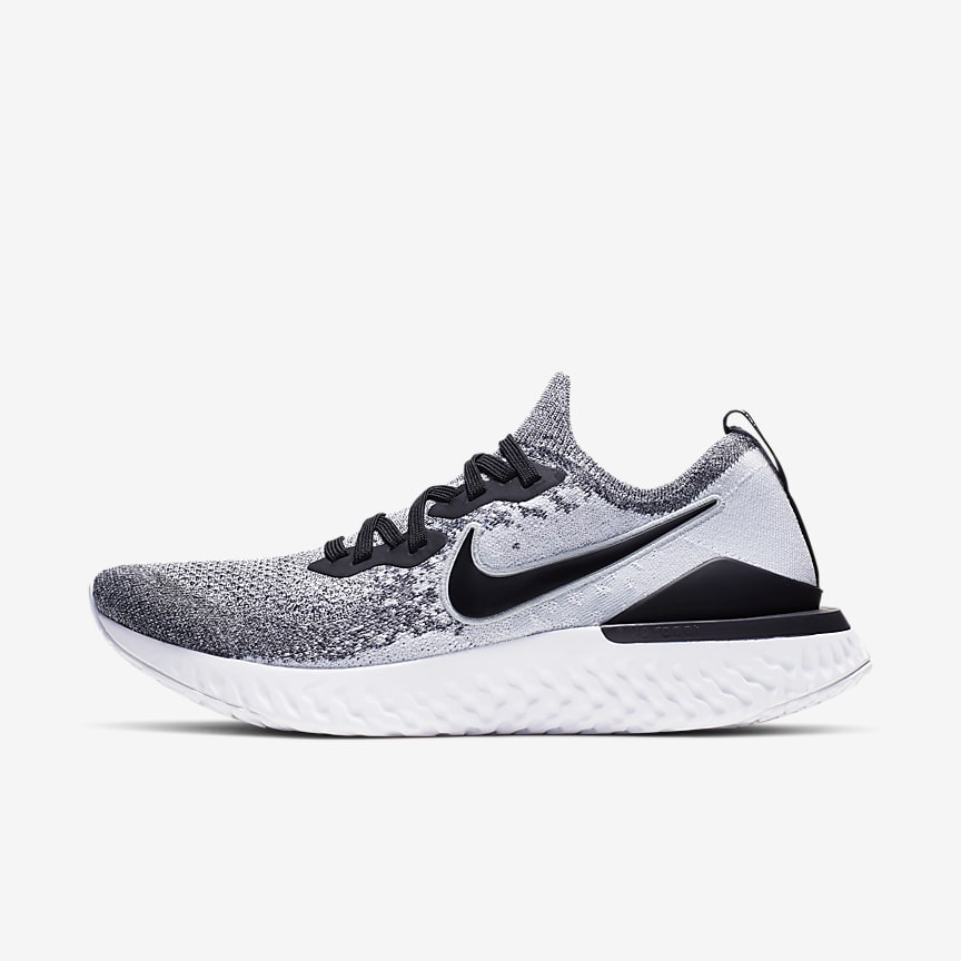 1f4756d3f3 Nike Epic React Flyknit 2. Men s Running Shoe