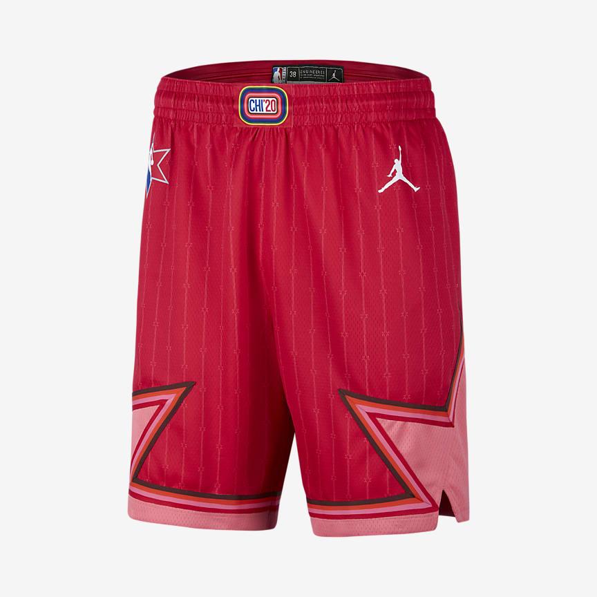 Jordan NBA Swingman 男子短裤