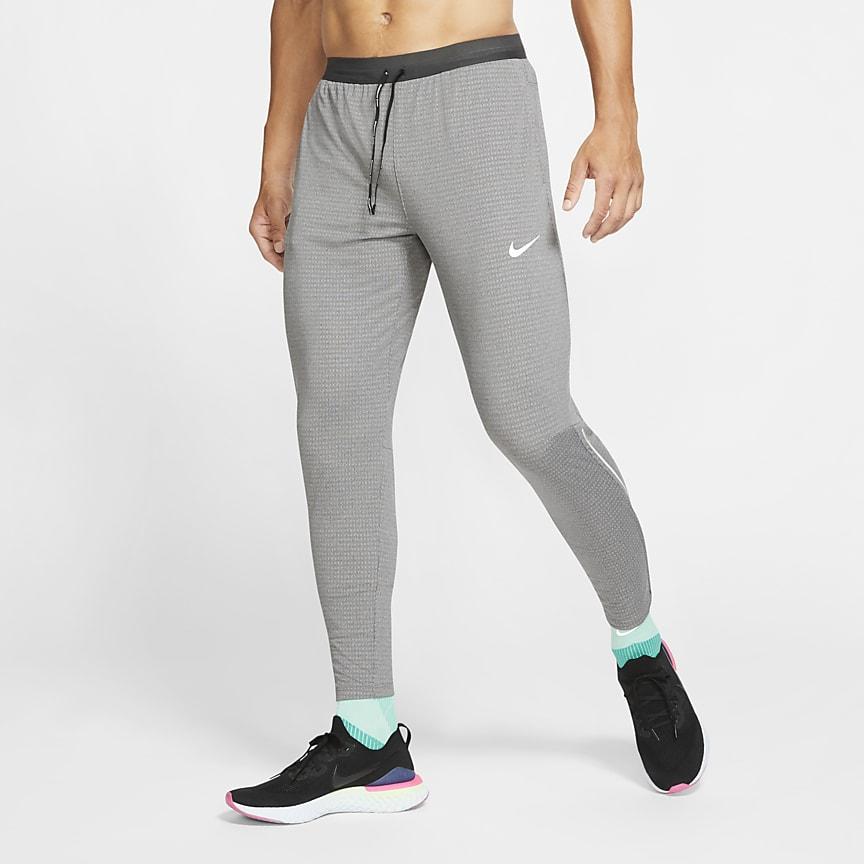 Men's Knit Running Pants