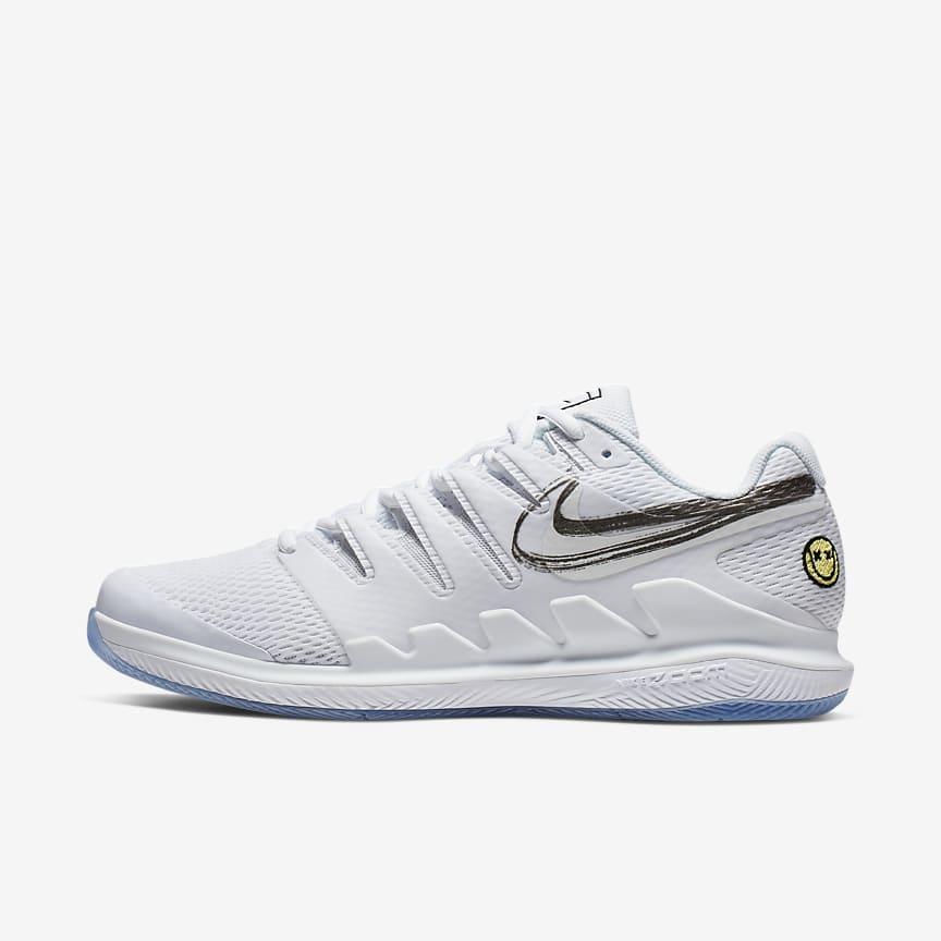 Мужская теннисная обувь для игры на кортах с твердым покрытием