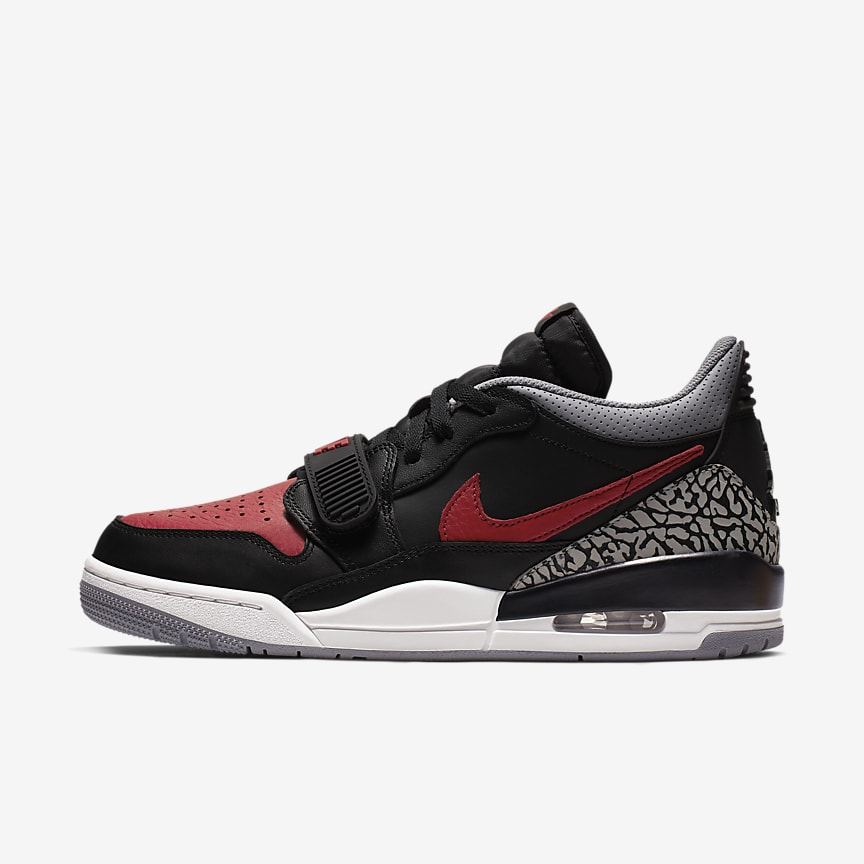 quality design dc390 be14c Air Jordan Legacy 312 Low. Men s Shoe