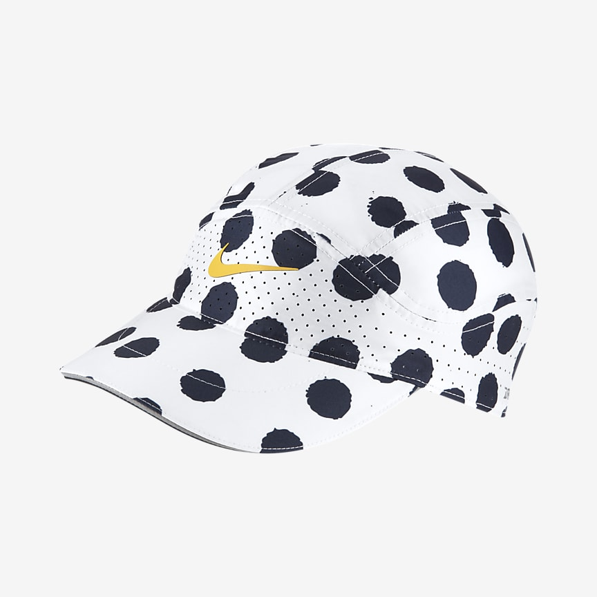 Adjustable Running Hat